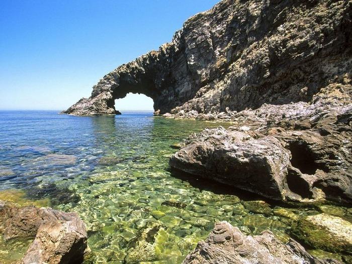 Италия - фото красивейших мест 2