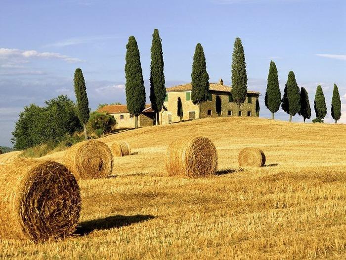Италия - фото красивейших мест 4