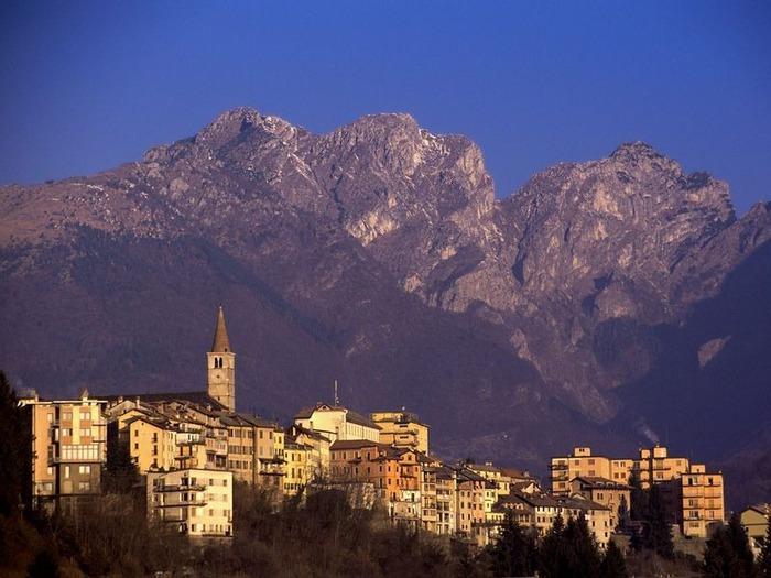 Италия - фото красивейших мест 5