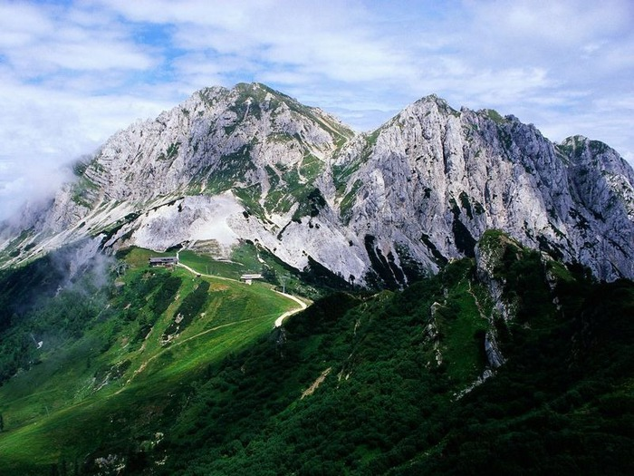 Италия - фото красивейших мест 8