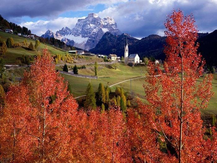 Италия - фото красивейших мест 11