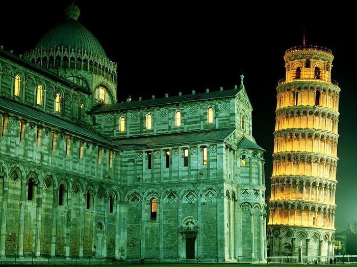 Италия - фото красивейших мест 17