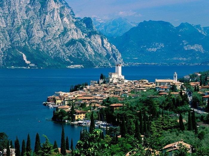 Италия - фото красивейших мест 20