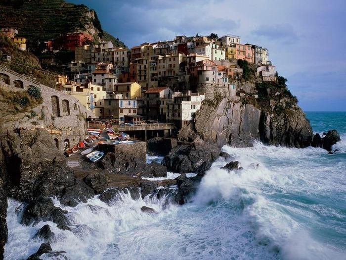 Италия - фото красивейших мест 22