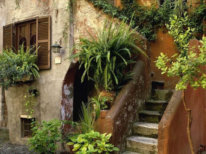 Италия - фото красивейших мест 24