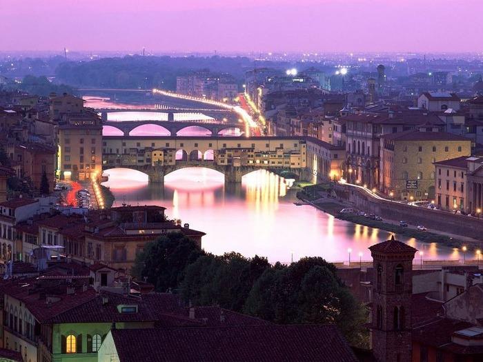 Италия - фото красивейших мест 27
