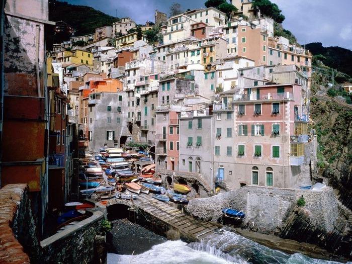 Италия - фото красивейших мест 29