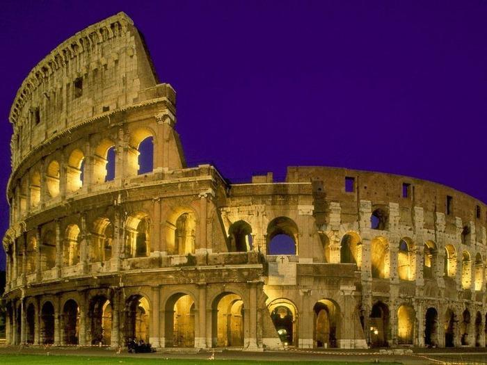 Италия - фото красивейших мест 36