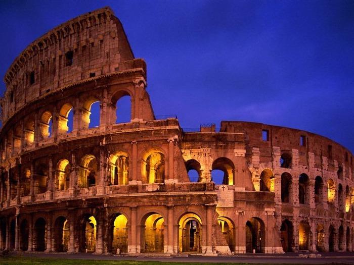 Италия - фото красивейших мест 37