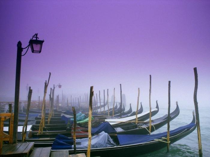 Италия - фото красивейших мест 40