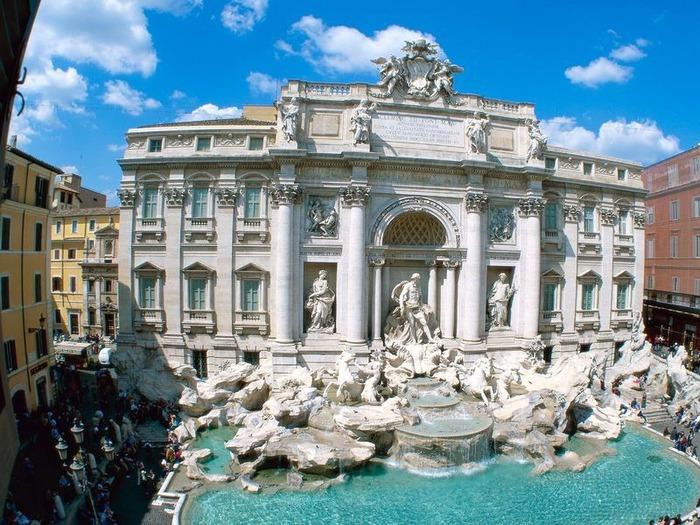 Италия - фото красивейших мест 42