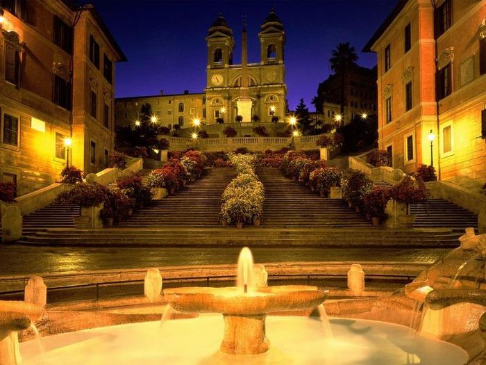 Италия - фото красивейших мест 43