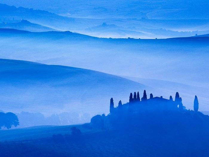 Италия - фото красивейших мест 44