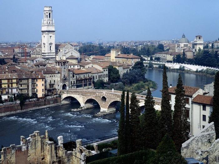 Италия - фото красивейших мест 52