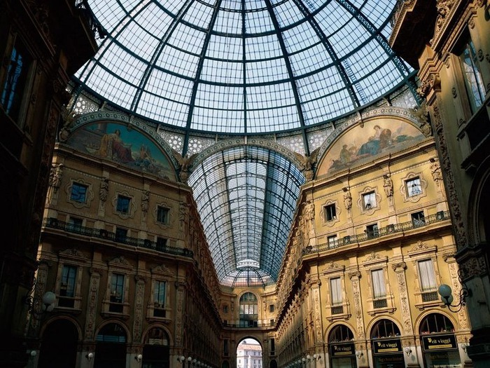 Италия - фото красивейших мест 53