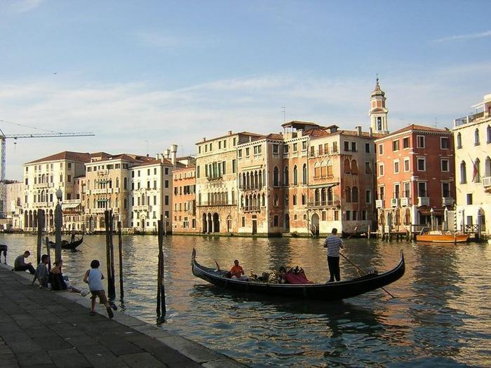 Италия - фото красивейших мест 58