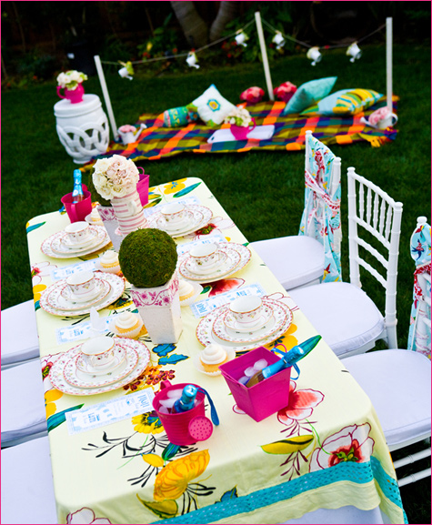 ...свадеб, и для вечеринок, и для дней рождения. вот, как можно устроить.