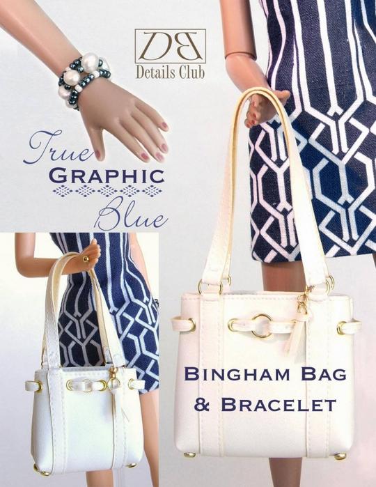 Как сделать сумочку для барби - Блог - PrizivOnline