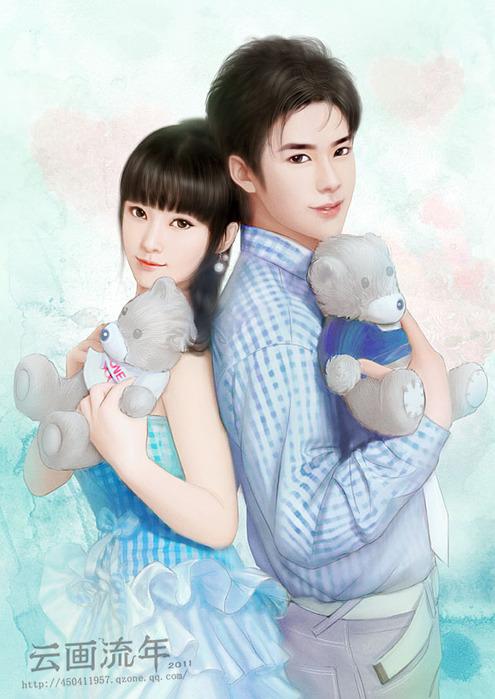 bear_bear_by_hiliuyun-d3k1y1l (495x700, 112Kb)