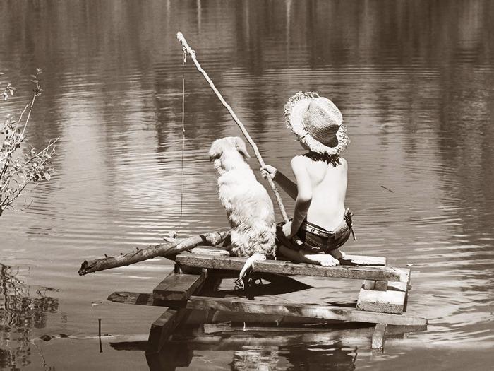 Увлекаюсь рыбалкой уже более 15 лет. . Ищу единомышленников.…
