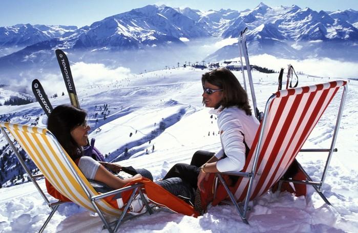 лыжный курорт Целль ам Зее/3185107_liji (700x455, 111Kb)