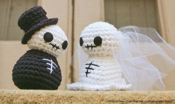 creepy cute crochet 36 & 37 (700x415, 255Kb)