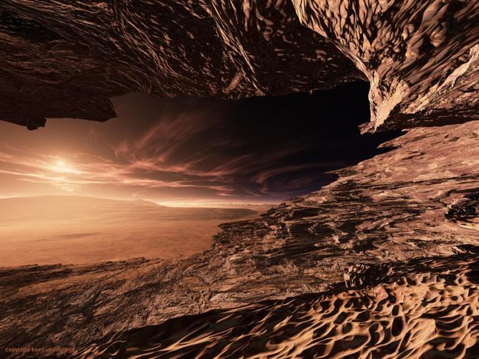 Фото космоса - марсианские пейзажи/2822077_5324bc148694e8f2e5d839db1d6 (700x525, 133Kb)
