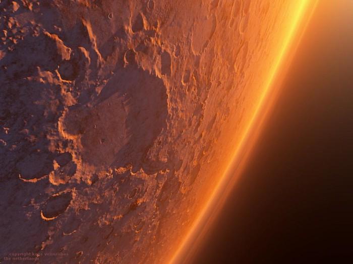 Фото космоса - марсианские пейзажи/2822077_d615ab1c2196e3800ef1975e18b1 (700x525, 72Kb)