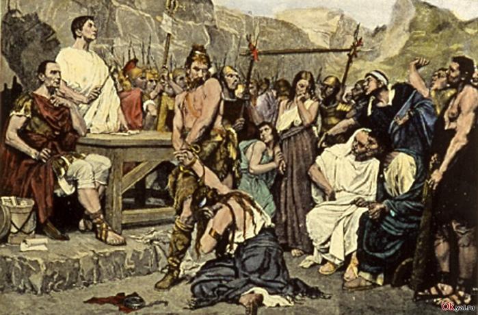 Рабы и наложницы, история Рабства и рабство в современном мире.