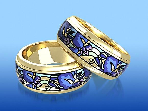 Для тонких пальчиков нужны изящные маленькие колечки, перстни и более широкие кольца подойдут для полноватой руки