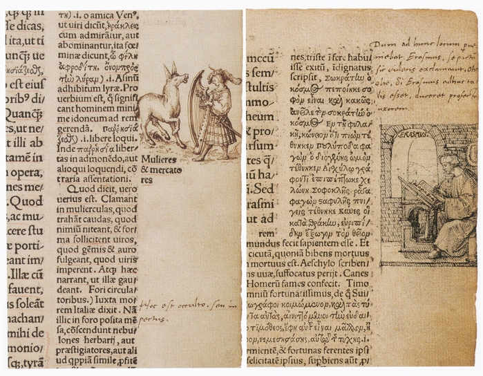 4000579_Marginal_Drawings_for_The_Praise_of_Folly_4_Hans_and_Ambrosius_Holbein (700x544, 380Kb)