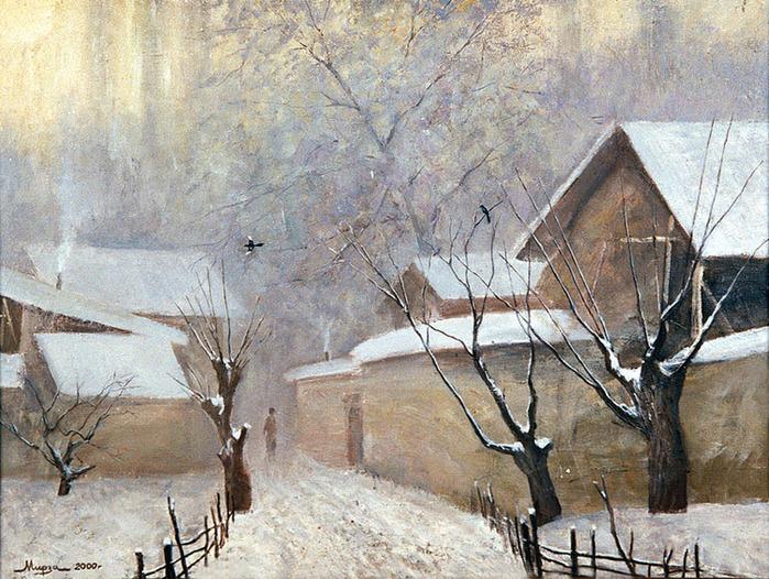 вячеслав снег странная музыка: