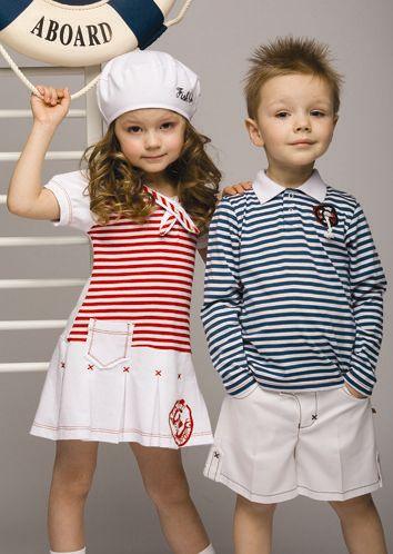 Детская Модная Одежда Интернет-Магазин