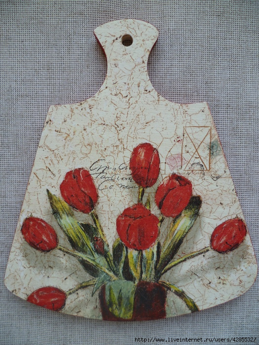 досочка ретро-тюльпаны (525x700, 361Kb)