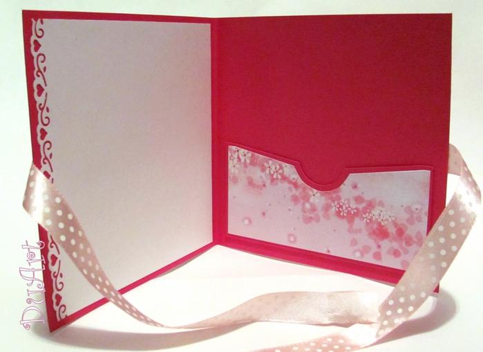 Как сделать конверт на свадьбу самим - Sergts.Ru