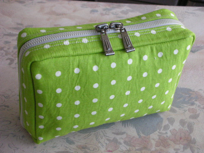 Косметичка сумочка своими руками
