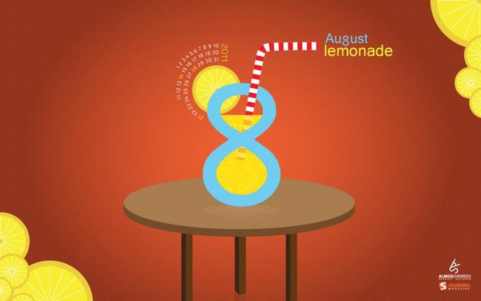 Большая подборка красивых календарей на август 2011/2822077_august_lemonade__851 (700x437, 45Kb)