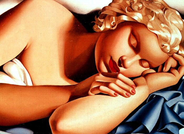 Спящие тётки нестандартные