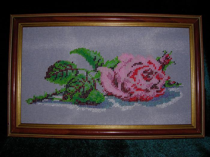 Роза (700x525, 178Kb)