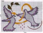 Предпросмотр - Схема Вышивка крестом схемы бесплатно панда. схемы вышивки крестом панда, Домой.
