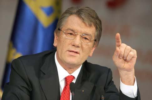 Ющенко и ВАСУ (485x320, 28Kb)