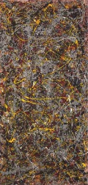Jackson-Pollock-no-5-1948-140-millions-dollars (300x630, 107Kb)