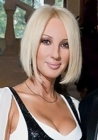 блондинки фото с каре
