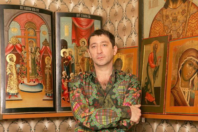 Григорий Лепс Вьюга.