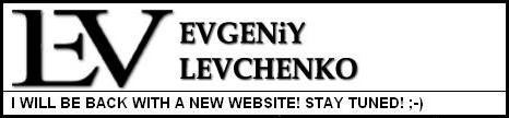 Евгений Левченко - полузащитник, игрок сборной по футболу  Украины./3320012_levchenko_evgeniy_logo_lichniy_sayt (466x108, 13Kb)