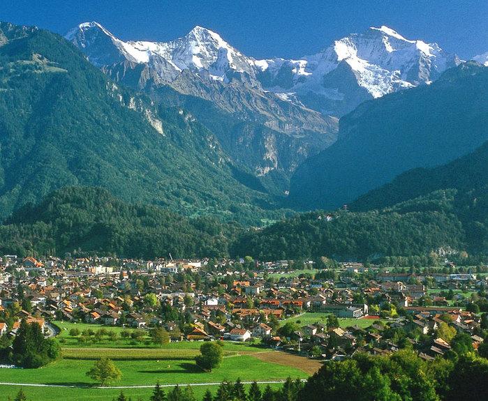 Интересные факты о Швейцарии (700x575, 160Kb)