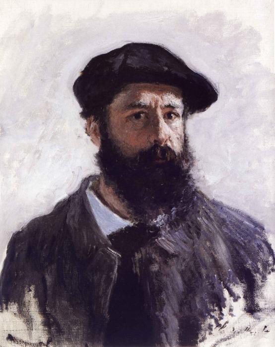 Autoportret-Claude-Monet (554x700, 107Kb)