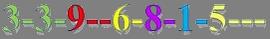 Точечный рисунок (2) (270x39, 15Kb)