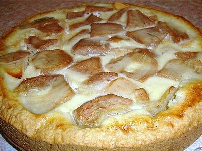Пирог-Яблоки-на-снегу (400x300, 54Kb)