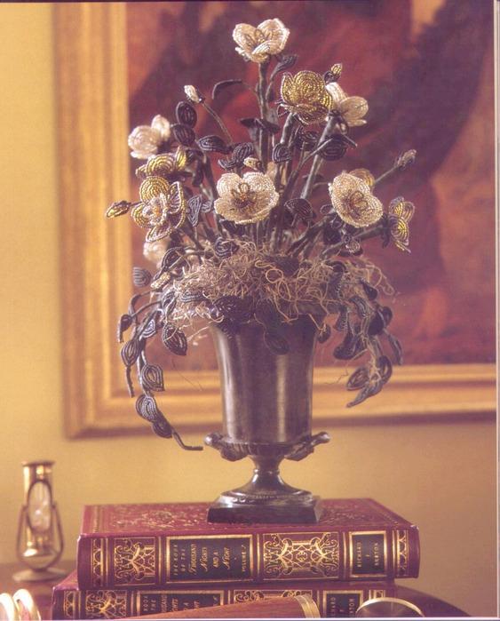 Автор: Admin Дата: 03.11.2013 Описание: Для оптимизации поиска по ключу Полевые цветы из бисера выберите К. Фенечки.